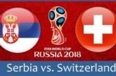 Ponturi Serbia vs Elveţia 22 iunie 2018 Campionatul Mondial