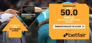 Pontul zilei din fotbal – Sambata 07 Iulie – Cota 2.00 – Castig potential 200 RON