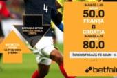 Pontul zilei din fotbal – Duminica 15 Iulie – Cota 2.10 – Castig potential 210 RON