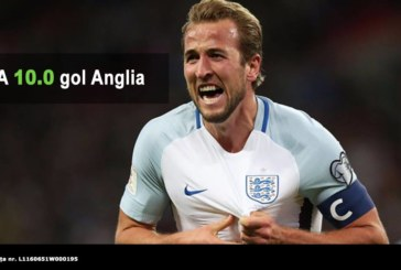 Cota 10.0 pentru gol marcat de Anglia cu Belgia plus Abonament Premium 60 de zile!