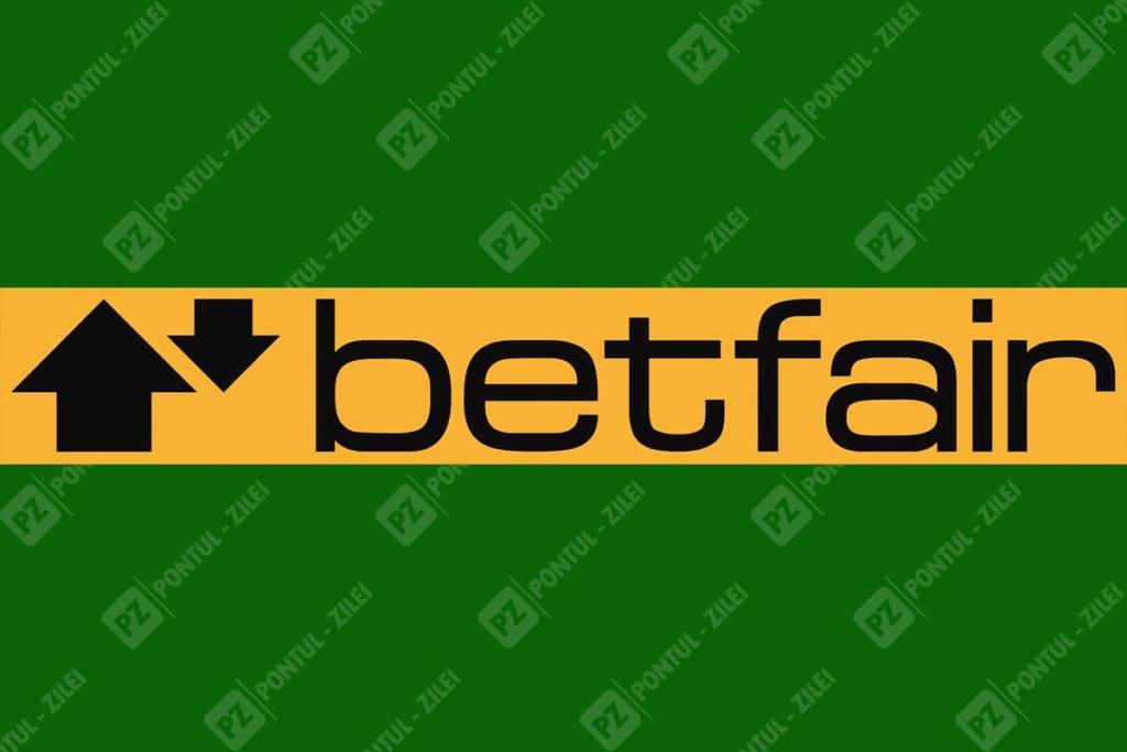 Casa de pariuri Betfair
