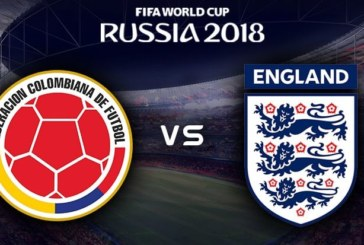 Ponturi Columbia vs Anglia 3 iulie 2018 Campionatul Mondial