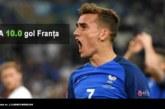 Cota 10.0 pentru gol marcat de Franta cu Croatia plus Abonament Premium 60 de zile!