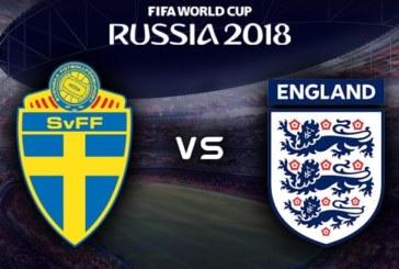 Ponturi Suedia vs Anglia 7 iulie 2018 Campionatul Mondial