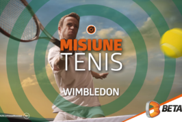 Misiune Betano: Wimbledon 2018 – Cine va castiga suprematia?