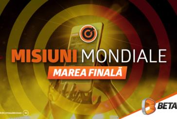 Misiune Betano: Full Bet de pana la 400 RON daca mizezi pe finalele Cupei Mondiale!