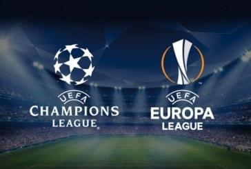 Cota 50.0 pentru over/under 2.5 goluri la orice meci din Champions League si Europa League