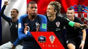 Ponturi pariuri fotbal Cupa Mondiala 15 iulie