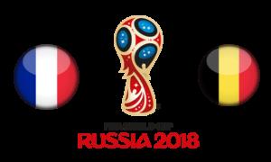 Ponturi Franta vs Belgia 10 iulie 2018 Campionatul Mondial