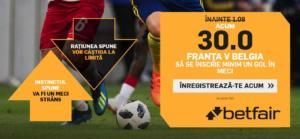 Pontul zilei din fotbal – Marti 10 Iulie – Cota 2.00 – Castig potential 200 RON