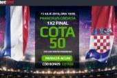 Pontul zilei din tenis – Duminica 15 Iulie – Cota 1.97 – Castig potential 296 RON