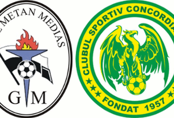 Ponturi Gaz Metan vs Concordia 23 iulie 2018 Liga 1