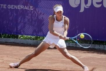 Ponturi Irina Bara-Katarina Zavatska tenis 5-iunie-2019 ITF Torun
