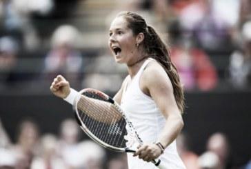 Ponturi tenis feminin WTA Elite Torphy 30 octombrie Daria Kasatkina vs Qiang Wang