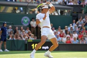 Ponturi Sugita – Nadal tenis 2-iulie-2019 Wimbledon