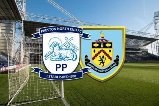 Ponturi Preston North End vs Burnley 23 iulie 2018 amical
