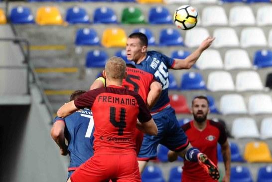 Ponturi pariuri fotbal Steaua Rosie Belgrad vs Spartaks 17 iulie 2018 preliminarii Champions League