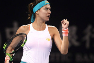 Ponturi Sorana Cirstea vs Rebecca Peterson tenis 14 Ianuarie 2019 WTA Australian Open