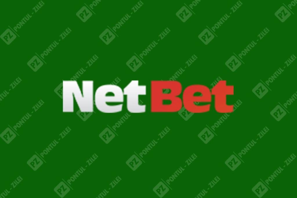 Casa de pariuri NetBet