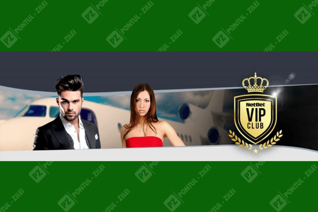 Club VIP NetBet Sport