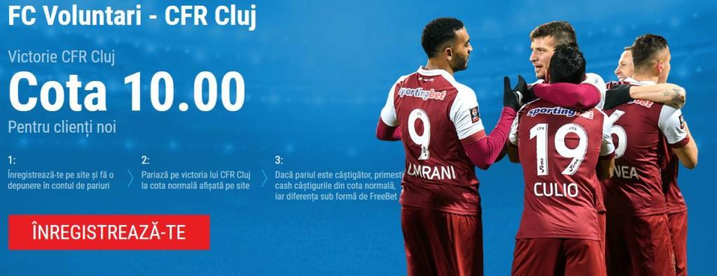 Biletul Zilei fotbal COTA MARE – Sambata 11 August – Cota 3.90 – Castig potential 390 RON