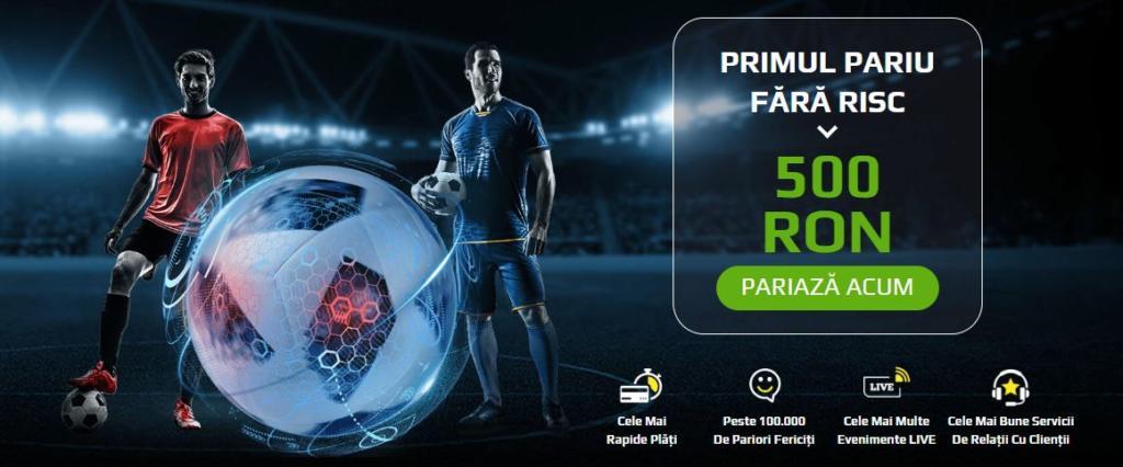 Biletul Zilei fotbal de la Tudor Popa – Marti 08 Ianuarie – Cota 3.56 – Castig potential 445 RON