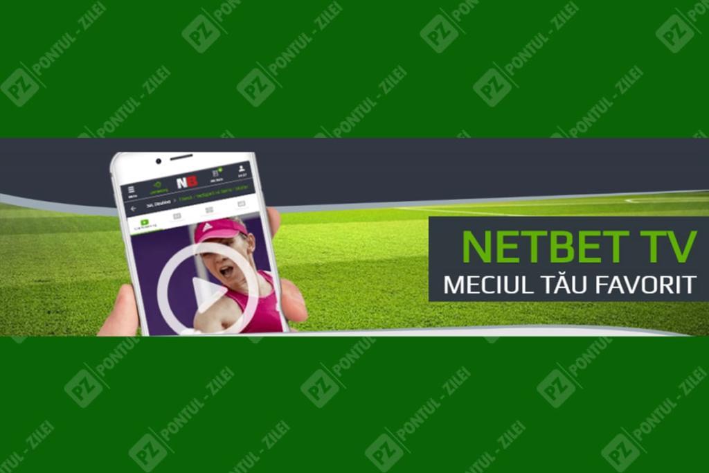 Netbet TV