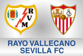 Ponturi Rayo Vallecano vs Sevilla 19 august 2018 La Liga