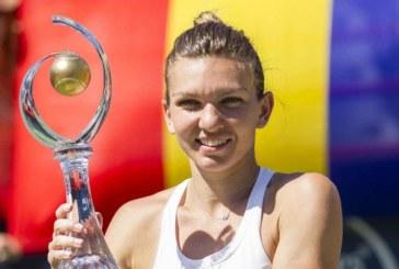 Ponturi tenis feminin 19 august Simona Halep vs Kiki Bertrns