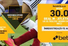 Biletul Zilei fotbal – Marti 14 August – Cota 3.65 – Castig potential 365 RON