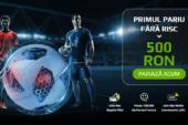 Pontul zilei din fotbal – Vineri 17 August – Cota 2.00 – Castig potential 200 RON