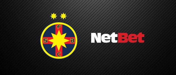 parteneriat netbet fcsb