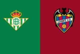 Ponturi Betis vs Levante 17 august 2018 La Liga