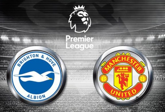 Ponturi Brighton vs Man. United 19 august 2018 Premier League