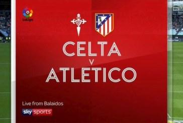 Ponturi Celta Vigo vs Atletico Madrid 1 septembrie 2018 La Liga