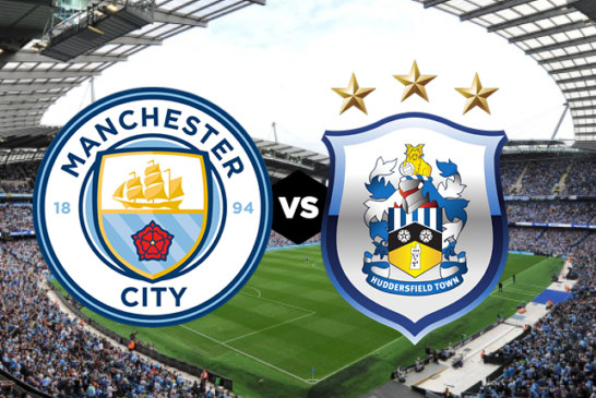 Ponturi Manchester City vs Huddersfield 19 august 2018 Premier League