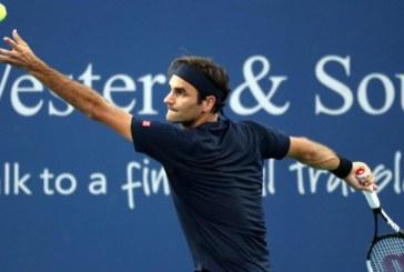 Ponturi pariuri tenis 16 august 2018 Leonardo Mayer vs Roger Federer optimi Cincinnati