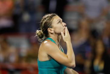 Ponturi tenis feminin 15 august Simona Halep vs Ajla Tomljanovic