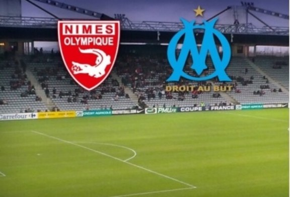 Ponturi Nimes vs Marseille 19 august 2018 Ligue 1