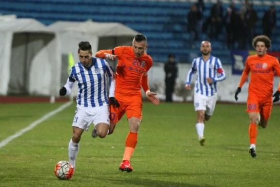 Ponturi Politehnica Iasi vs FC Botosani 17 august 2018 Liga 1