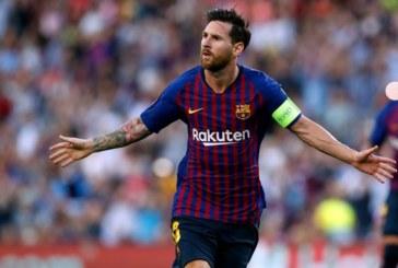 Castigi 175 RON cu doar 5 RON pariati daca Barcelona invinge pe Leganes