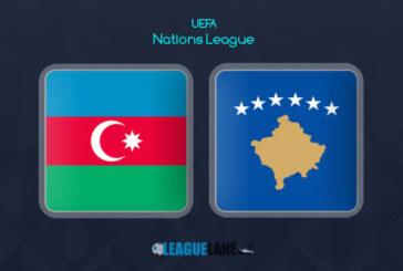 Ponturi Azerbaidjan vs Kosovo 7 septembrie 2018 Liga Natiunilor
