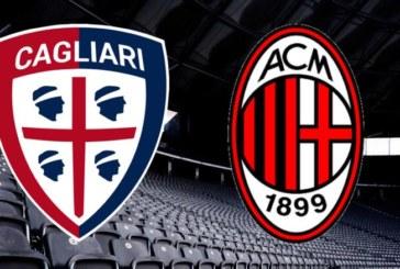 Ponturi Cagliari vs Milan 16 septembrie 2018 Serie A