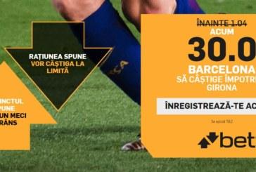 Biletul Zilei fotbal – Duminica 23 Septembrie – Cota 2.72 – Castig potential 272 RON