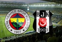 Ponturi Fenerbahce vs Besiktas 24 septembrie Super Lig