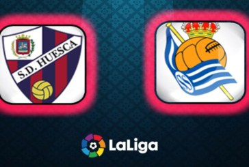 Ponturi Huesca vs Real Sociedad 21 septembrie 2018 La Liga
