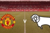 Ponturi Manchester United vs Derby County 25 septembrie 2018 Cupa Ligii
