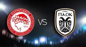 Ponturi PAOK - Olympiakos Fotbal 13-Ianuarie-2021 Grecia Super League