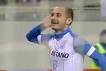 Castigi de 50X miza plasata daca se dau cel putin 3 goluri la Craiova cu FCSB