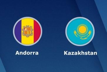 Ponturi Andorra vs Kazakhstan 10 septembrie 2018 Liga Natiunilor